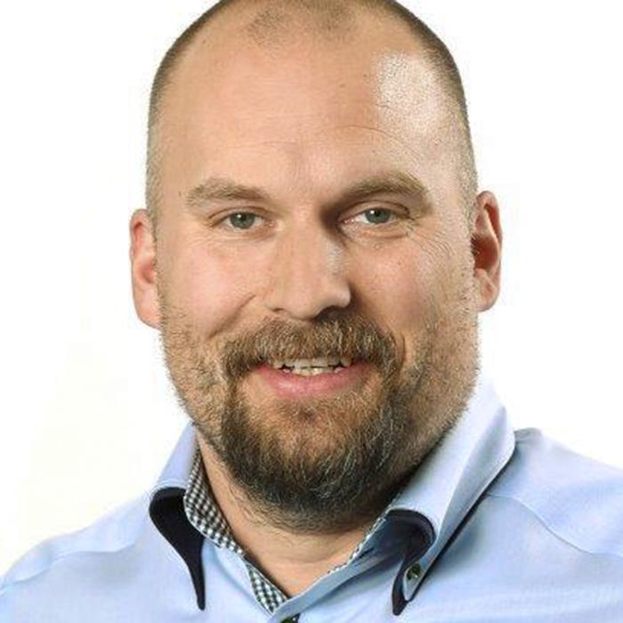 Mattias Forsberg
