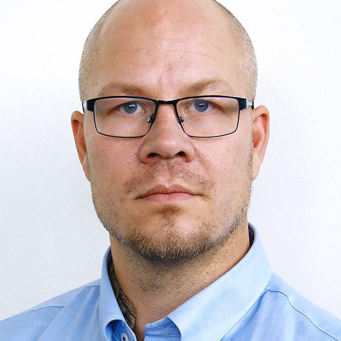 Mikael Nyhlen