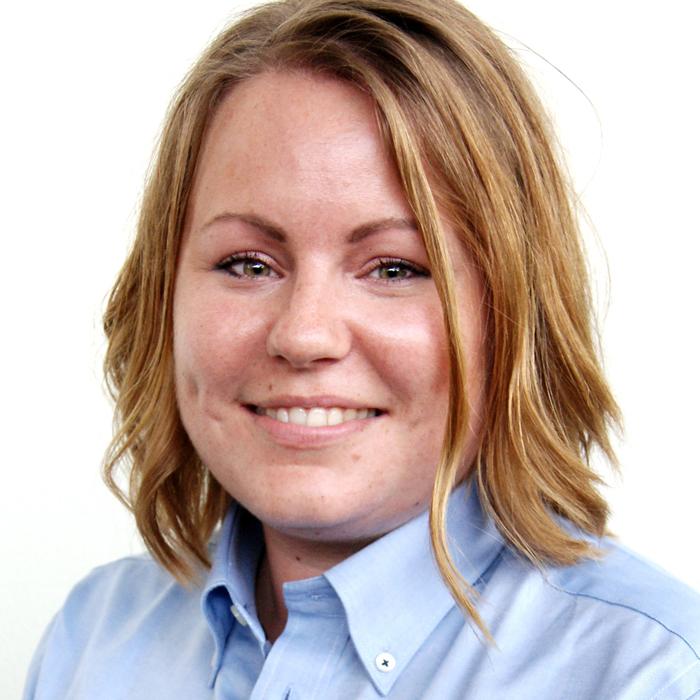 Stephanie Svensson