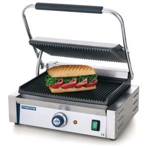 Fast Food maskiner och utrustning