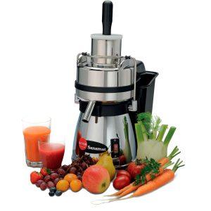 Juice centrifug