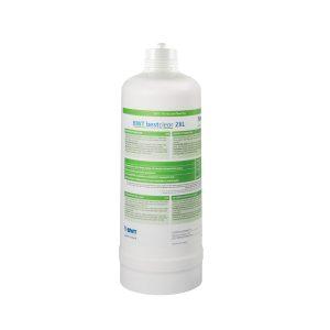 Vattenfilter för huvdiskmaskiner