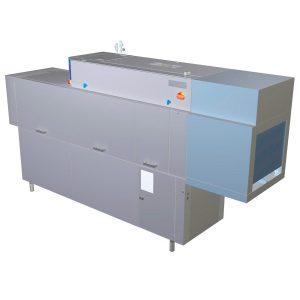 Utrustning för Metos korgtunneldiskmaskiner