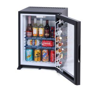 Minibar-kylskåp