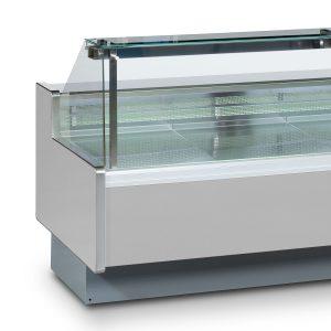 Zita Mini V kyld betjäningsmonter
